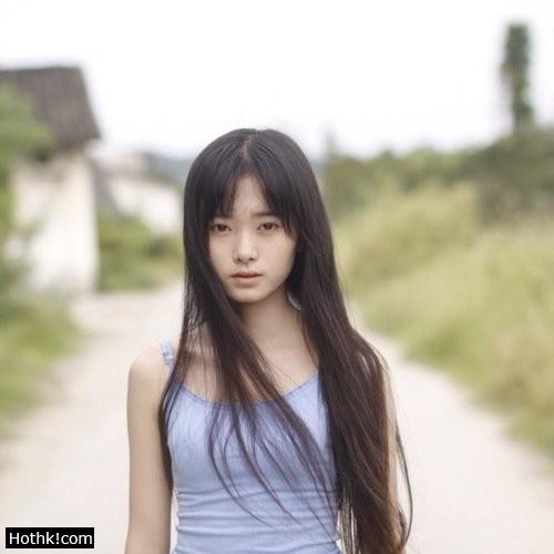 好可爱~中国四千年第一美女!这叫美?网友:这是